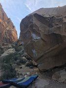Rock Climbing Photo: The Fountainhead