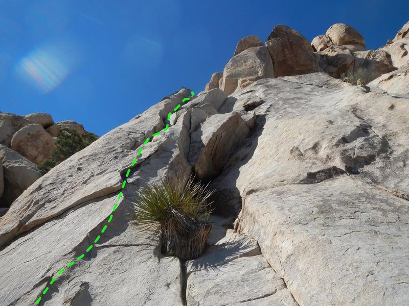 Rock Climbing Photo: Snake Oil