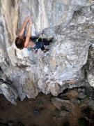 Rock Climbing Photo: Zehnte Sinfonie