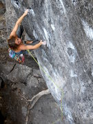 Rock Climbing Photo: L-4 One of the Best