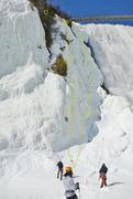 Rock Climbing Photo: A. Super momo B. Super Wet