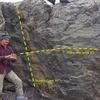 Little Prick Boulder