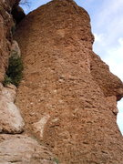 Rock Climbing Photo: Pocket Warmer