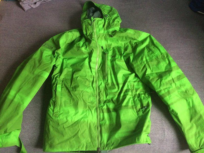 igneo jacket
