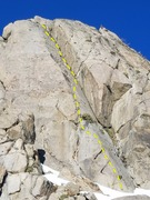 Rock Climbing Photo: Mind Your Berries