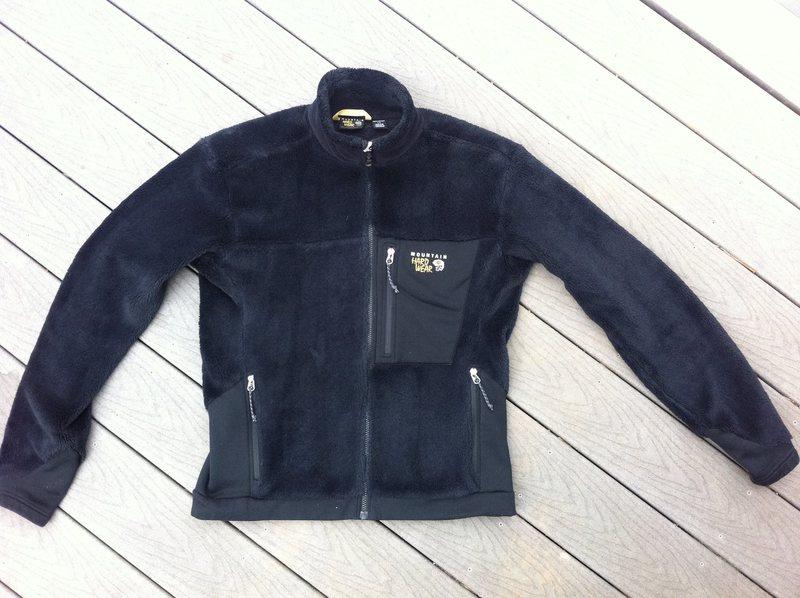 MM Jacket