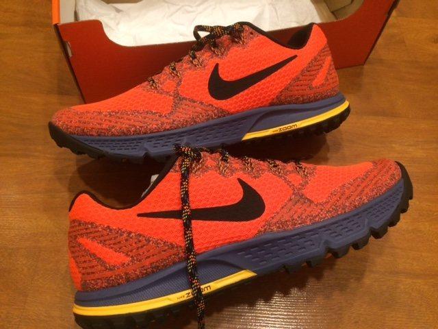 Nike WH3