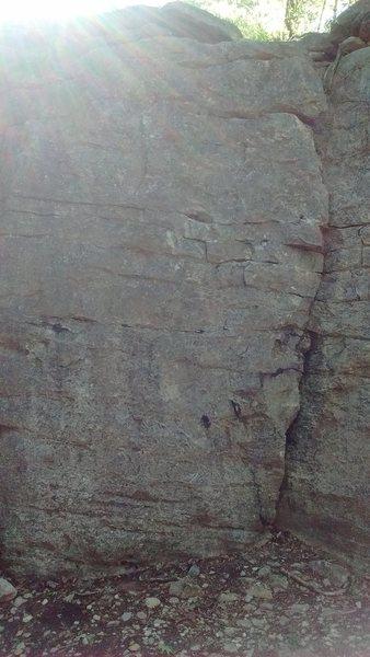 Rock Climbing Photo: 37
