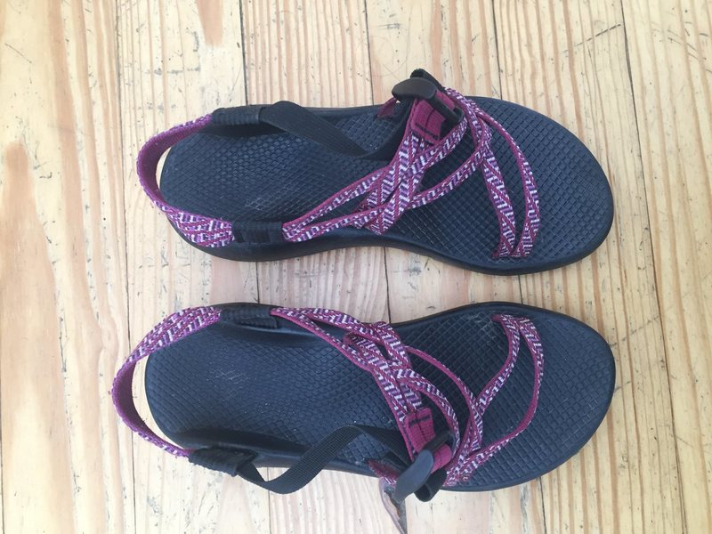 Chacos size 8 womens