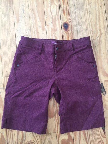 PrAna shorts 2