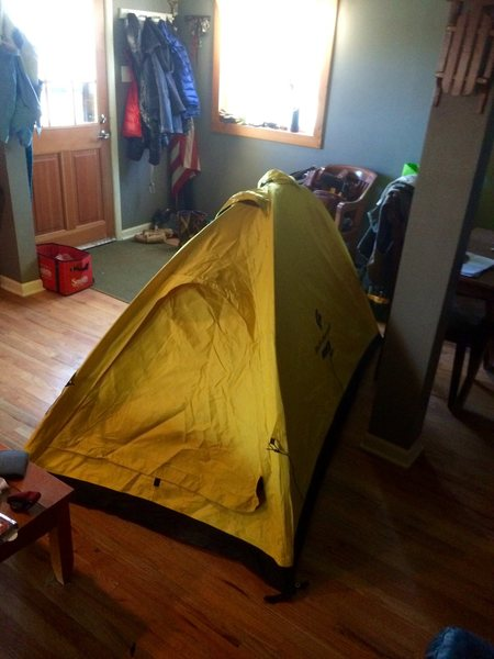 Bd I-tent