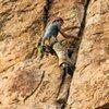 Super fun climb! Highly recommend!