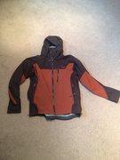OR Alibi Jacket - Size Med