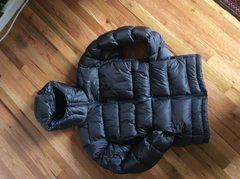 Cold Forge Parka