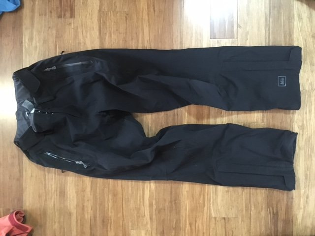 REI pants