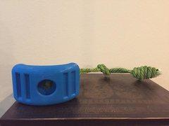 Dog Toy Prototype