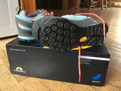 Rock Climbing Photo: Brand New La Sportiva Women's Boulder X