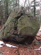 Rock Climbing Photo: Bikini Bottom 36.