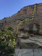 Rock Climbing Photo: BBBR