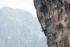 Rock Climbing Photo: Can it get any better? Photo by Ben Crawford.