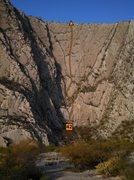 Rock Climbing Photo: 4/21