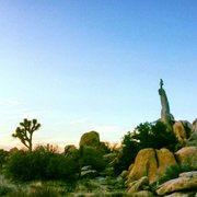 Rock Climbing Photo: Aiguille