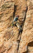 Rock Climbing Photo: Shelf Road, CO
