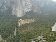 Rock Climbing Photo: Yose Medow