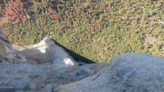 Rock Climbing Photo: Salathe