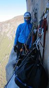 Rock Climbing Photo: Long Ledge