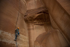 Rock Climbing Photo: S Crack.