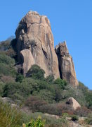Rock Climbing Photo: I just posted yet another picture because it is si...