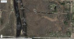 Eldon Bouldering Map