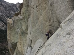 Perhaps, awesome route in LCC!