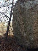 Rock Climbing Photo: Promised Land 147.
