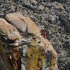 Climber: Tobey Schmidt