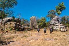 Rock Climbing Photo: Upper Meadow