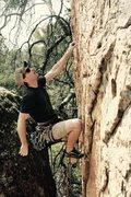 "Rock Climbing Photo: The gem of ""Urban Achievers"""