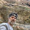 Little Eiger selfie
