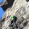 alec... 2nd ascent