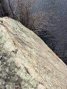 Rock Climbing Photo: Nature Valley 29 (N29).
