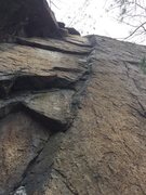 Rock Climbing Photo: Nature Valley 2 (N02).