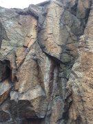Rock Climbing Photo: Nature Valley 2 (N02).