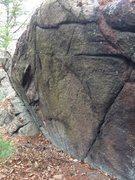 Rock Climbing Photo: Nature Valley 1 (N01).