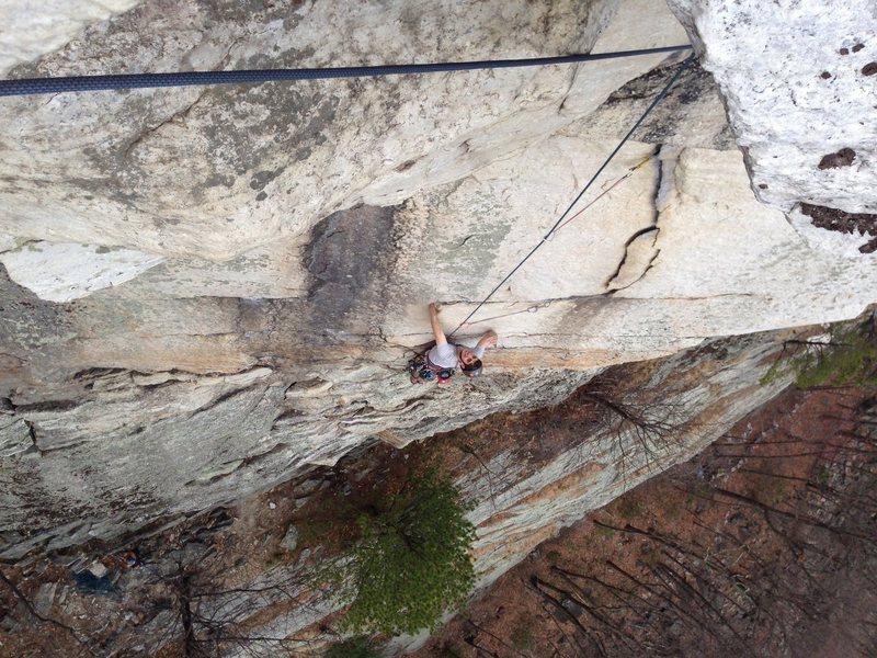 Rock Climbing Photo: p2 of cck direct
