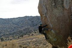 Rock Climbing Photo: The Prow