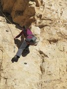 Rock Climbing Photo: The best part about Shelf is you can climb in the ...