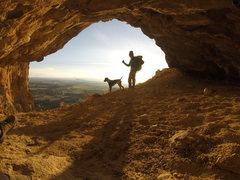 Rock Climbing Photo: juggornug