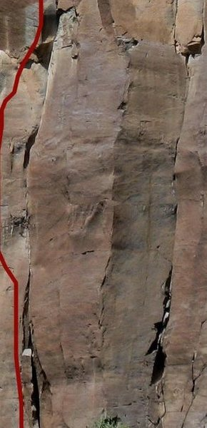 Rock Climbing Photo: OBC