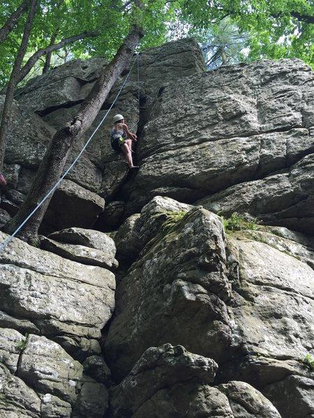 Beginner&@POUND@39@SEMICOLON@s Climb